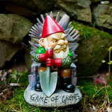 Game of gnomes tuinkabouter_