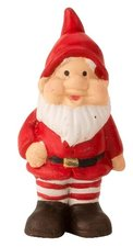 Kerst kabouter Santa